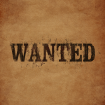 WANTED: Heroes . . . Dead or Alive