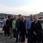 Report from Budapest