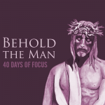 Day 40: Restored! | 40 Days of Focus