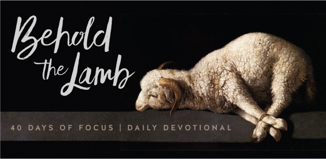 Day 37: The Wedding Feast of the Lamb