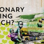 WHAT IS A MISSIONARY SENDING CHURCH?