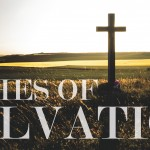 THE RICHES OF SALVATION