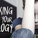 Spanking Kids and Your Theology