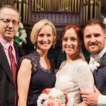 A DADDY MARRIES OFF HIS (2nd) DAUGHTER