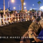 HOW THE BIBLE MAKES SENSE OF MASS MURDER