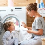 The Impact of Stay-at-Home Moms