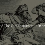 Is The God of The Old Testament a Moral Monster?