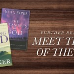 "Further Reading for ""Meet the God of the Bible"""