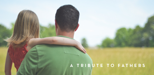 A Tribute to Fathers - The Seasons in One Man's Life (Paraphrased)