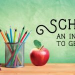 School: an Invitation to Generosity