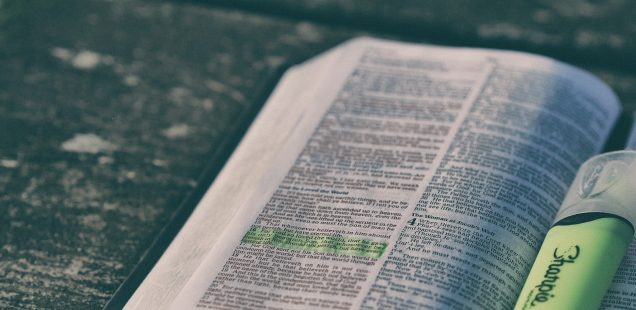 Should We Use Commentaries to Study the Bible?