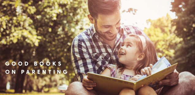 GOOD BOOKS ON PARENTING