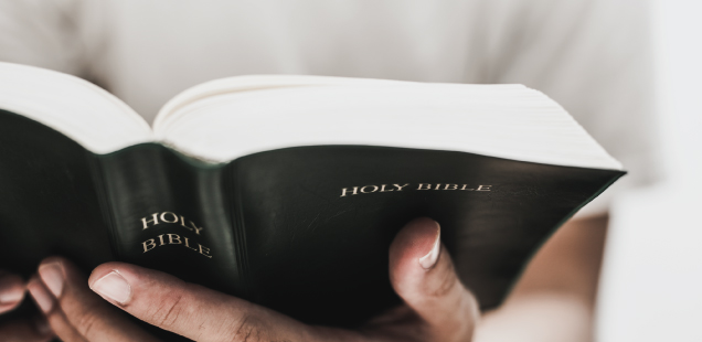 Should We Interpret the Bible Literally?