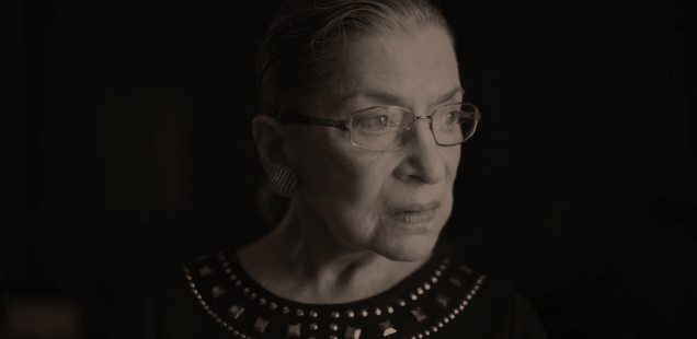 Replacing Ruth Bader Ginsburg On The Supreme Court: Why The Political Gap is So Wide
