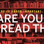 WHY READING IS SOOOO IMPORTANT: I Dare you to Read This!