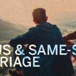 JESUS AND SAME-SEX MARRIAGE