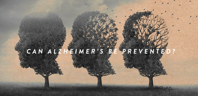 Can Alzheimer's Be Prevented?