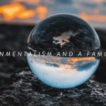 ENVIRONMENTALISM AND A FAMOUS BET
