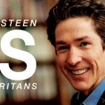 Joel Osteen vs The Puritans